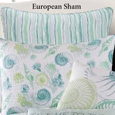 st augustine coastal seashell quilt bedding