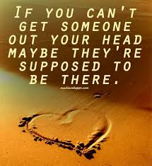 thinking of someone special quote quote number 611204 picture
