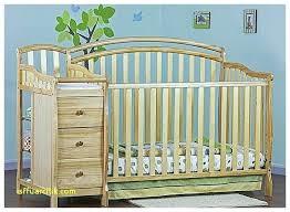 Convertible Crib Changer Baby Crib Combo Carum