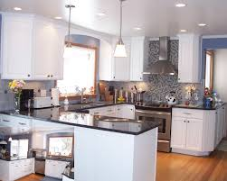 wonderful pearl white spray paint kitchen design ideas u0026 decors
