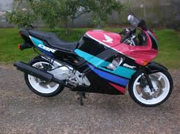honda cbr for sale honda cbr 600 f2 benetton colours 1991 for sale car and classic
