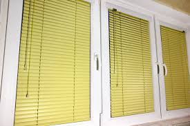 Where To Buy Window Blinds How To Buy Vinyl Blinds 8 Steps With Pictures Wikihow