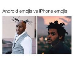 I Phone Meme - android vs apple memes
