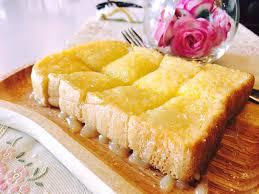 m cuisine ขอแนะนำ ขนมป งเนยนมน ำตาล หอม หวาน ม น i m cuisine amata