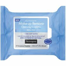 neutrogena make up remover cleansing towelettes reviews photos