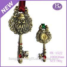 hx 1522 wholesale personalized key shaped metal