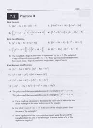 yesterday u0027s work units 7 u0026 8 have a problem use math to solve it