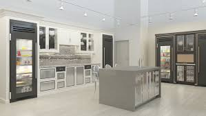 Merchandise Mart Map True Refrigeration Unveils Residential Showroom At Luxehome In The