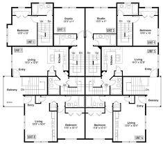 square floor plans floor plans for a square house home deco plans