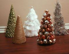cheap christmas trees christmas table decoration gold silver red