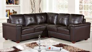 Corner Leather Sofa Sets 5 Reasons Why You Have To Own Leather Corner Sofa