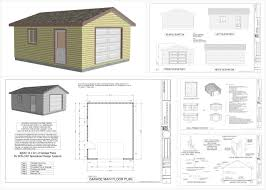 cool garage plans apartments alluring images about garageloft garage apartment