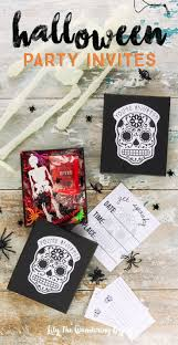free halloween printables from clickable party catch my party