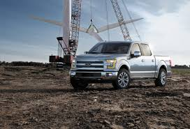 F150 2015 Atlas Ford Debuts All New 2015 F 150