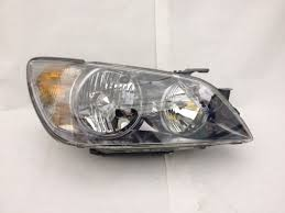 lexus is300 headlight assembly lexus is300 is 300 04 05 headlight assembly hid right rh ebay