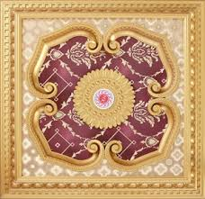 Cheap Ceiling Medallions by Square Lighting Ceiling Tiles Domes Pu Ceiling Medallions