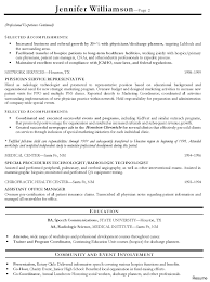 project coordinator resume project coordinator resume summary exles with achievements