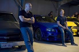 paul walker u0027s fast and furious 7 scenes will retire character