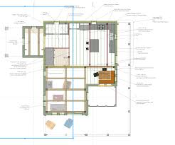 Sip Floor by How Best To Do Architectural Sections Pro Sketchup Community