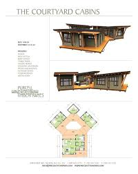 House Plans With A Courtyard Container House Courtyard Open Spaces Great Idea For A Family