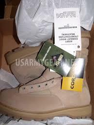 usa made new 790 g rocky desert goretex military boots 10 r us