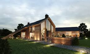 Contemporary Country House Plans Beautiful Modern Barn House Plans Modern House Design