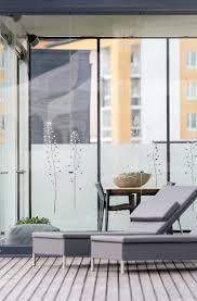 sichtschutz balkon grau windschutz für terrasse und balkon wählen 20 ideen und tipps