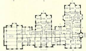 Mega Mansion Floor Plans Floor Plans Of Famous Mansions