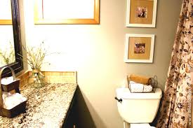decor awesome guest bathroom ideas decor small home decoration