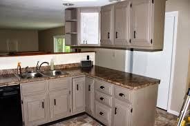chalk paint kitchen cabinets cream u2014 paint inspirationpaint