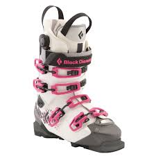 womens ski boots for sale black shiva ski boots s 2012 evo