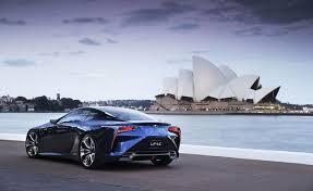lexus coupe 2014 lexus lf lc production to commence in 2016 autoguide com
