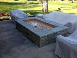 how to build a fire pit table diy gas fire pit burner how to build a gas fire pit table 5