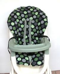 Graco High Chair Cover Replacement Pad Graco Baby Accessory High Chair Cover Replacement Pad Ship Ready
