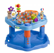 Baby Einstein Activity Table Exersaucer Vs Jumperoo Which One Is Best For Your Child