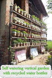 9 vertical vegetable gardens ideas