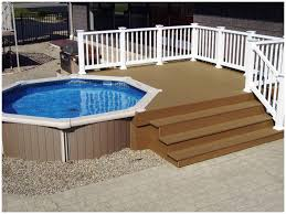 19 Beautiful Collection Ground Pool Prices Installed
