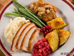 new thanksgiving sides mrfood