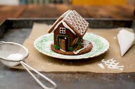 bee u0027s bakery u0027s gingerbread house recipe jamie oliver features