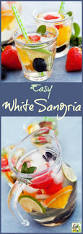 easy white sangria this mama cooks on a diet