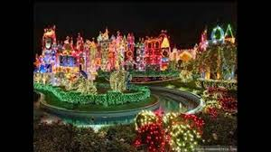 outdoor christmas decorations and inflatables youtube