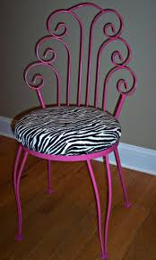 zebra wingback desk chair best home furniture decoration