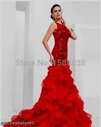 red mermaid sweet 16 dresses naf dresses