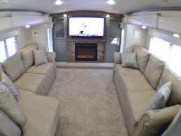 Fifth Wheel Floor Plans Front Living Room Best 25 5th Wheel Camper Ideas On Pinterest Rv Storage Rv