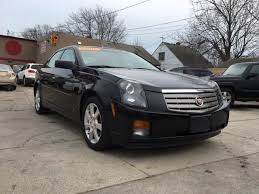 cadillac 2006 cts for sale 2006 cadillac cts in detroit mi matthew s stop look auto sales