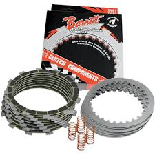 amazon com barnett clutch plate kit 303 90 10063 automotive