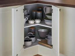 how to fit howdens corner fillet kitchen units kitchen corner units kitchen corner storage