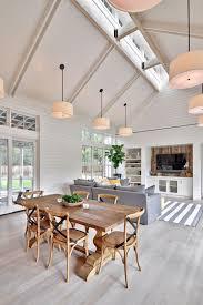 great room with hanging pendant lighting fixtures choosing