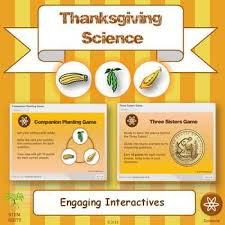thanksgiving science and engineering stem unit by stem roots tpt