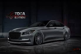 hyundai genesis tune toca tuned 2015 hyundai genesis sedan makes 600 hp for sema wot